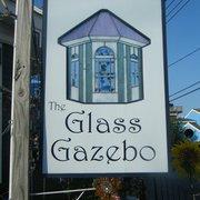 Glass Gazebo - Provincetown, MA, Vereinigte Staaten