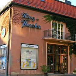 Ring Theater Amberg