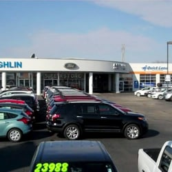 Coughlin Ford Used Cars