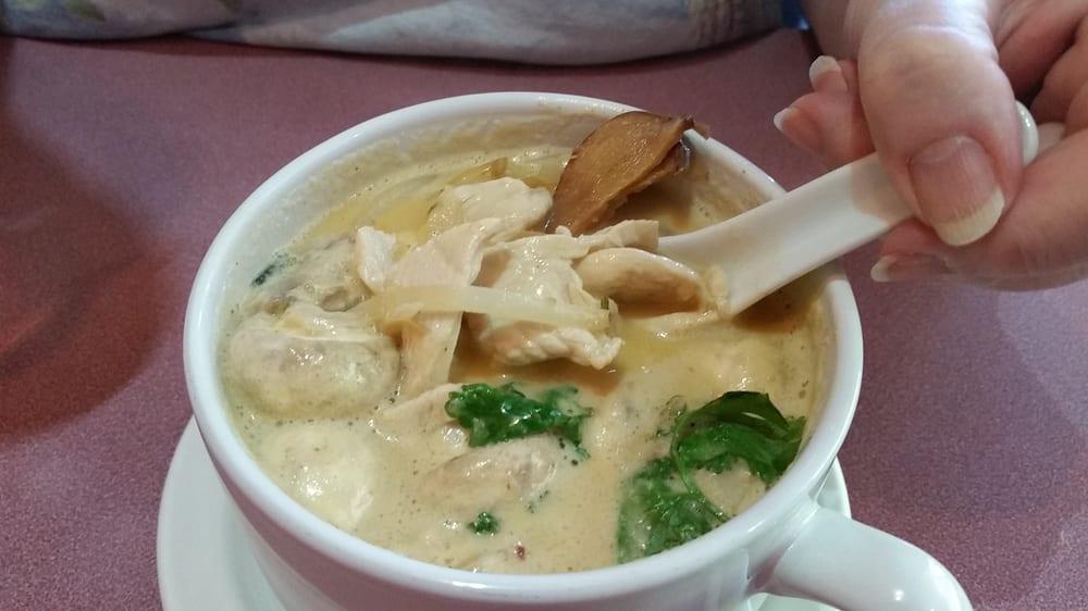 Thai Restaurants In Mill Creek Wa