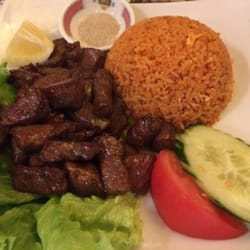 Vietnamese French Beef