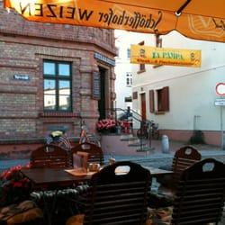 Steakhouse La Pampa, Ueckermünde, Mecklenburg-Vorpommern