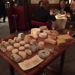 The world's most amazing cheese board!!