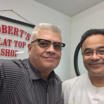 Barber Austin : Robert?s Flat Top Shop - Barbers - Austin, TX - Yelp