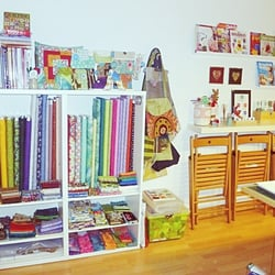 i am patchwork magasin de tissus l 39 eixample barcelone barcelona espagne photos yelp. Black Bedroom Furniture Sets. Home Design Ideas