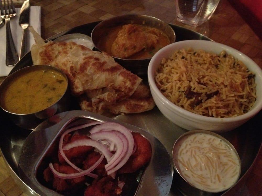 Anjappar chettinad restaurant 77 photos indian for Anjappar chettinad south indian cuisine