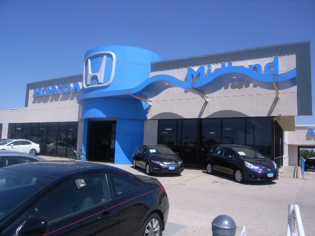 classic honda of midland auto parts supplies midland On classic honda of midland