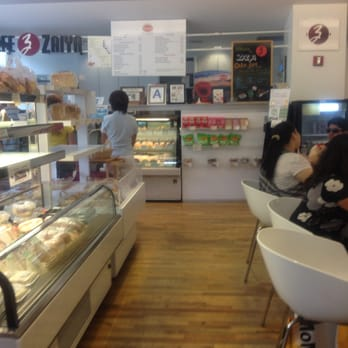Cafe Zaiya Nyc Yelp