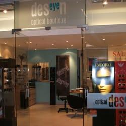 DESeyeN optical boutique, London