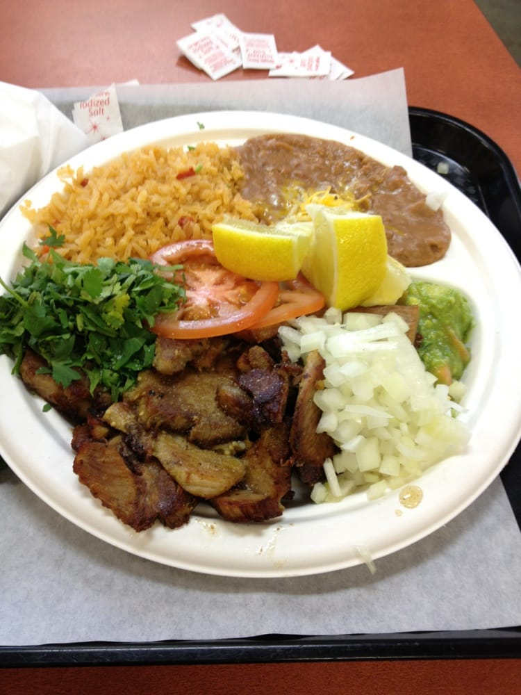 Mexican Restaurants Near Poway Ca