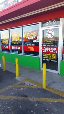 Ez money pawn w glendale ave in phoenix arizona 602 for Glendale jewelry mart hours