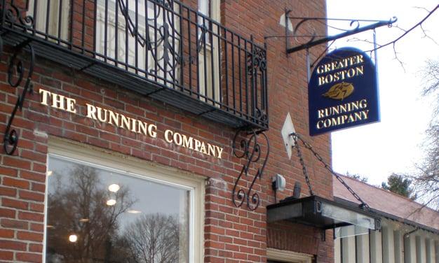 Running Shoe Stores In Massachusetts