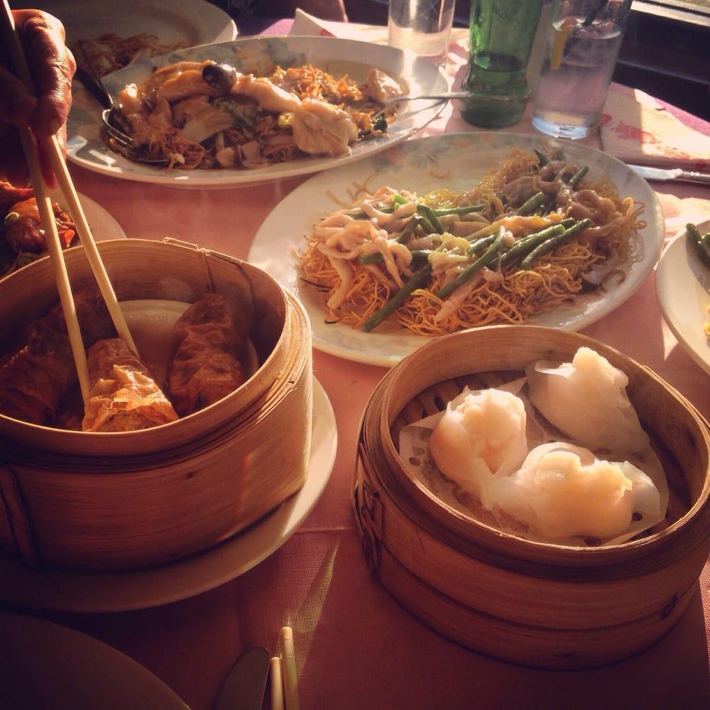 Chinatown Glasgow Restaurant