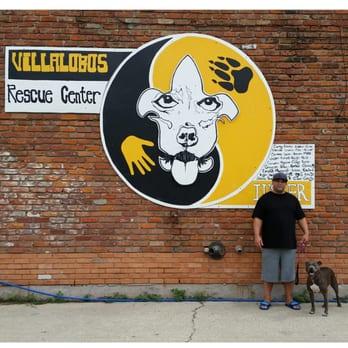 Villalobos rescue center new orleans la united states my pretty
