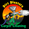 Dirt Blasters Carpet Cleaning Inc.: Carpet Cleaning
