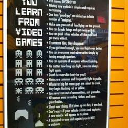 Game Over Videogames logo