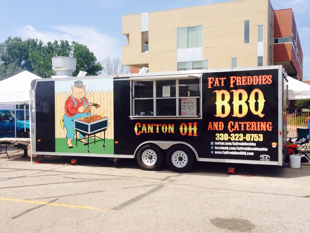 Canton (OH) United States  City new picture : Fat Freddies BBQ Canton, OH, United States. Fat Freddie's BBQ food ...