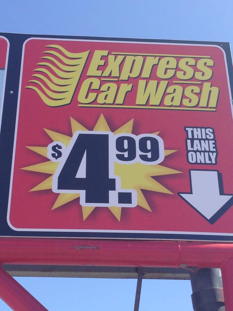 All American Car Wash Oxnard Ca