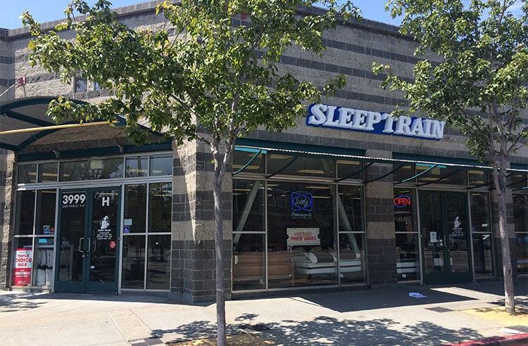 Sleep Train Mattress Centers 11 s Beds