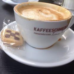 Kaffeeschmiede - Privatrösterei Tamas Fejer, Düsseldorf, Nordrhein-Westfalen, Germany