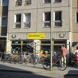 fahrradstation