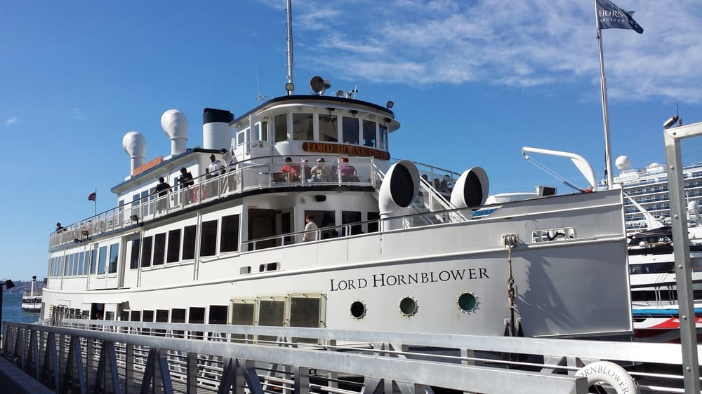 Hornblower Cruises Amp Events 633 Photos Boat Charters
