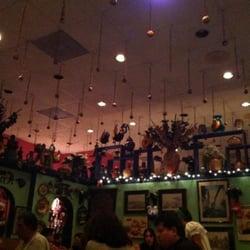 Paquitos Mexican Restaurant North Miami Beach Fl