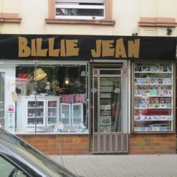 Billi Jean, Frankfurt, Hessen, Germany