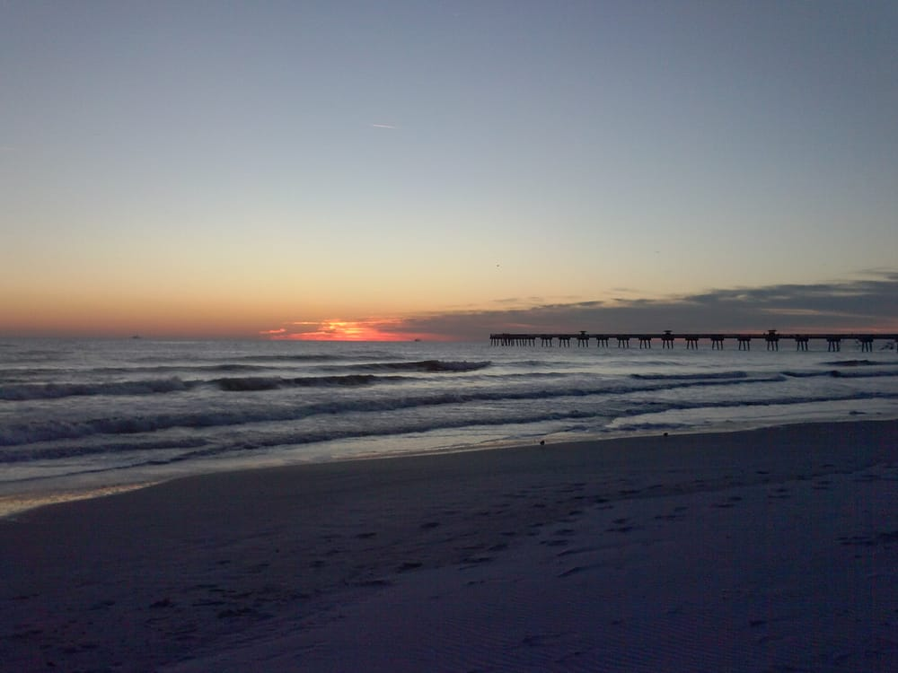 Jacksonville (AR) United States  City new picture : ... Beach Pier Beaches Jacksonville Beach, FL, United States Yelp