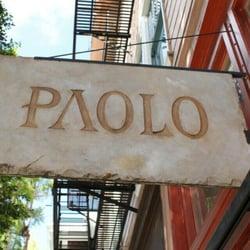 Photograph of Paolo Iantorno, proprietor of Paolo Shoes, by Daniel Bahmani