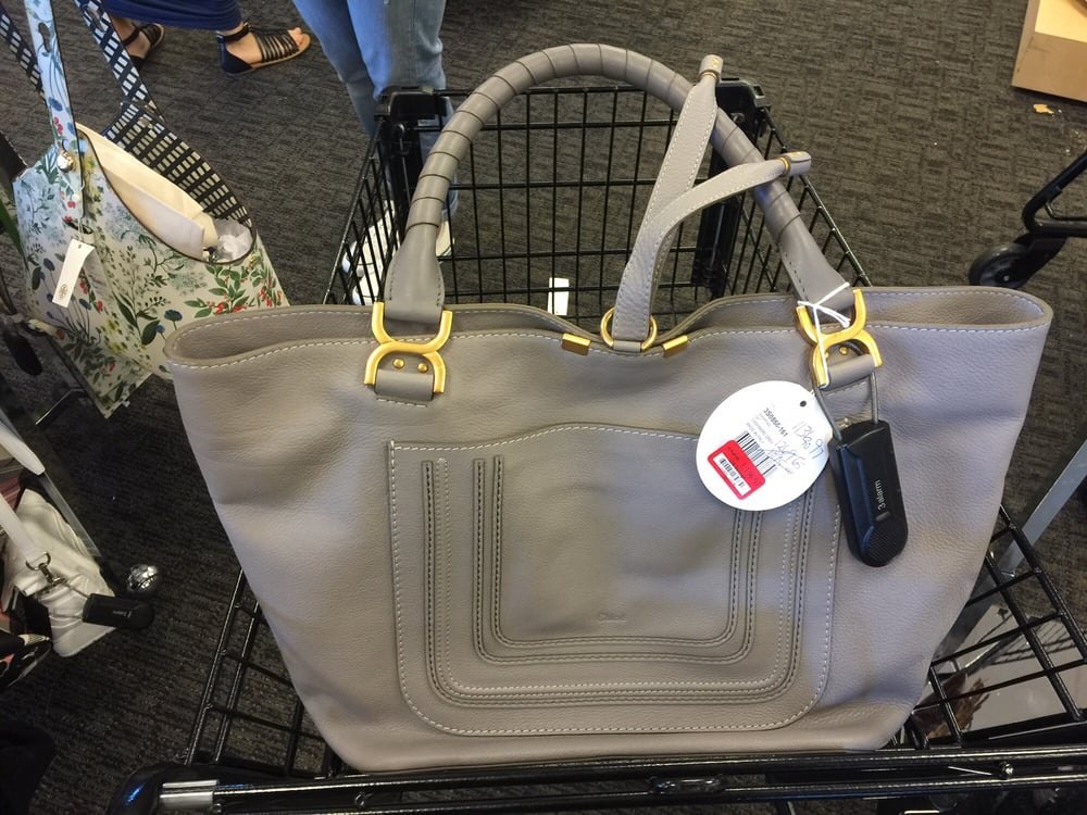 chloe marcie gray - Chloe purse for only 1136 | Yelp