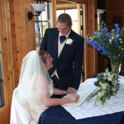Civil ceremonies, receptions & celebrations