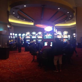 feather falls casino ca
