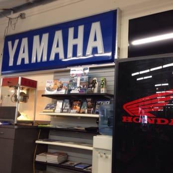 Stockton honda yamaha motorcycle dealers 3295 north ad for Honda dealership stockton