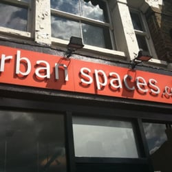 Urban Spaces Real Estate Agents Clerkenwell London