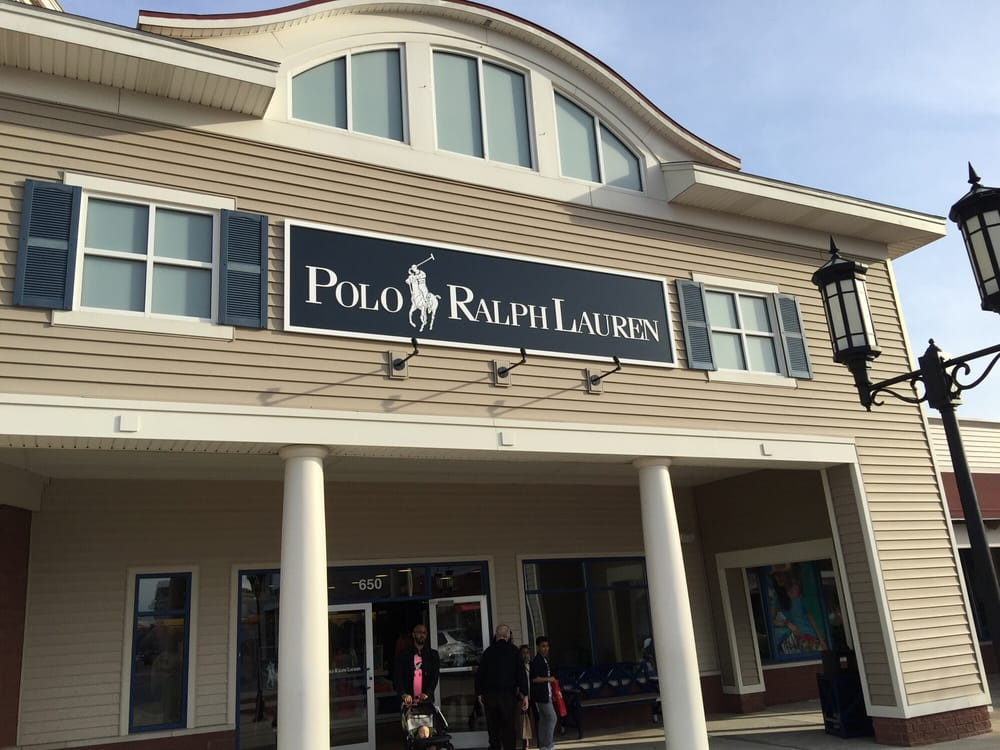 polo ralph lauren factory outlet store 13 photos. Black Bedroom Furniture Sets. Home Design Ideas