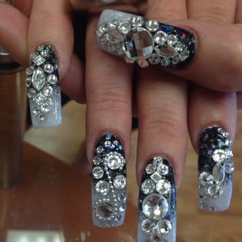 Nail Designs Houston Tx Nail Art Designs