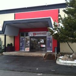 Standard Restaurant Supply Salt Lake City