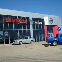 Bates Nissan Auto Repair Killeen Tx United States