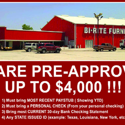 Bi Rite Furniture Inc Furniture Stores