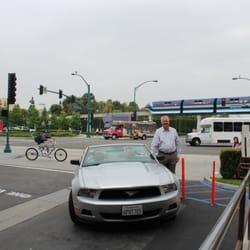 Anaheim Car Rental Harbor Blvd