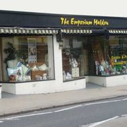 The Emporium High Street store located…