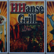 HHanse Grill, Hamburg