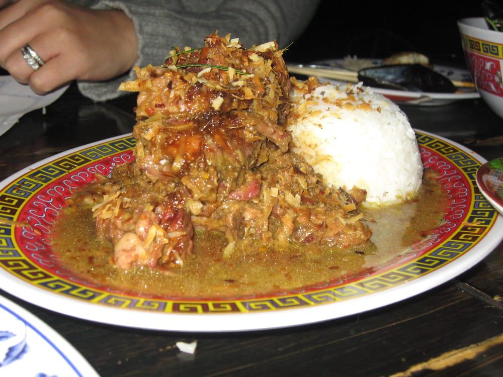 Fatty crab 219 photos asian fusion west village for Aura thai fusion cuisine new york ny