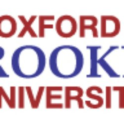 oxford brookes, Oxford