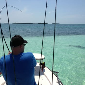 Tarpon diem fishing key west fl reviews photos yelp for Key west tarpon fishing
