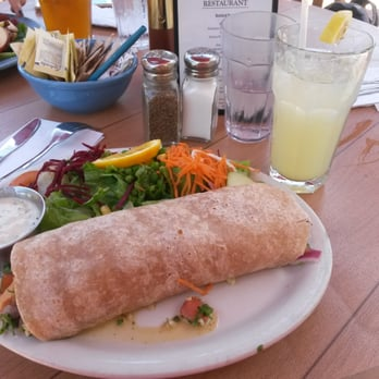 East West Cafe Santa Rosa Ca Menu