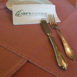 Arp's Gasthof, Raisdorf, Schleswig-Holstein