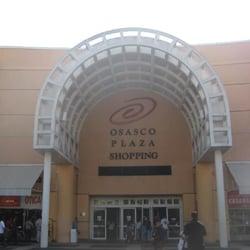 Osasco plaza Shopping, Osasco - SP