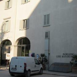 Centro trasfusionale dell 39 ospedale policlinico milano for Via marangoni milano